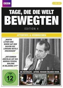 Tage,Die Die Welt Bewegten-Edition 4