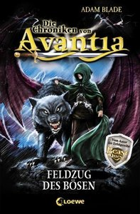 Die Chroniken von Avantia 02. Feldzug des Bösen