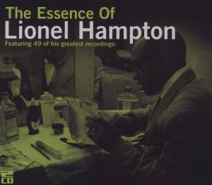 The Essence Of Lionel Hampton