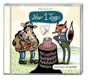 Nur ein Tag (CD)