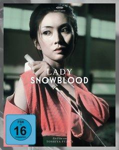 Lady Snowblood (Blu-ray-Specia