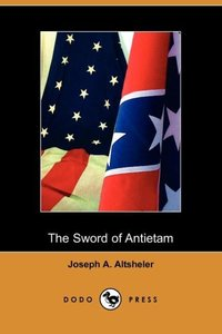 SWORD OF ANTIETAM
