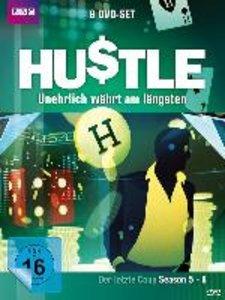 Hustle - Unehrlich währt am längsten - Der große Coup 2 (Staffel