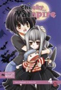 Cheeky Vampire (Nippon Novel) 04