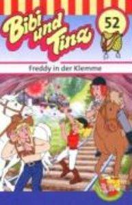 Folge 52: Freddy In Der Klemme