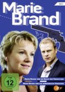 Marie Brand DVD 2