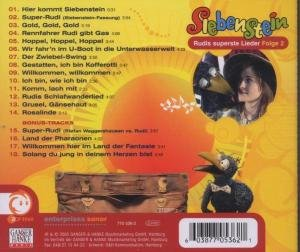 Siebenstein-Folge 2 ZDF