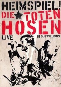 Die Toten Hosen - Heimspiel: Live in Düsseldorf