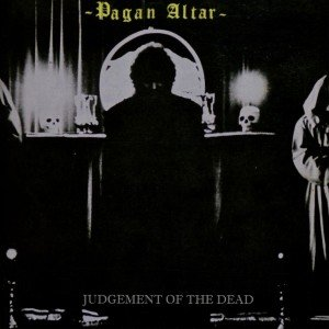 Judgement Of The Dead (Re-Release)