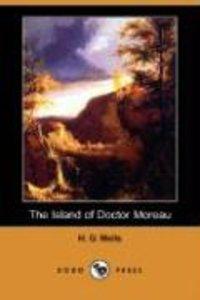 The Island of Doctor Moreau (Dodo Press)