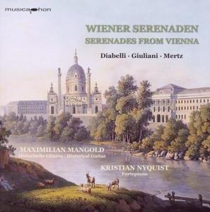 Wiener Serenaden
