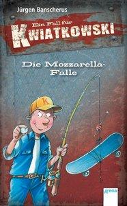 Die Mozzarella-Falle