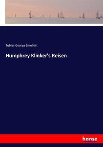 Humphrey Klinker\'s Reisen