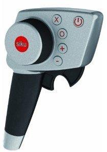 SIKU 6881 - John Deere 8345R Set mit Fernsteuerung, farblich sor