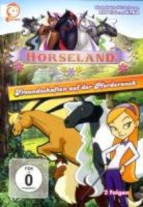 (7)Freundschaften Auf Der Pferderanch