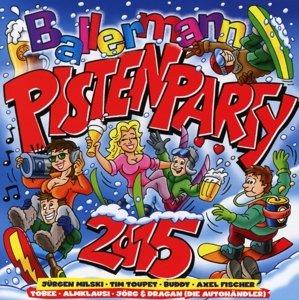 Ballermann Pistenparty 2015