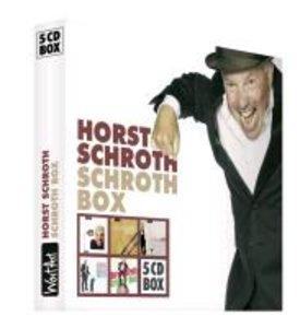 Schroth Box