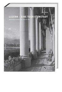 Luzern - eine Touristenstadt