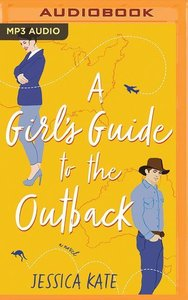 A Girl\'s Guide to the Outback