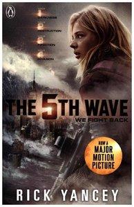 5TH WAVE BOOK 1 THE MTI