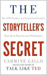 The Storyteller\'s Secret