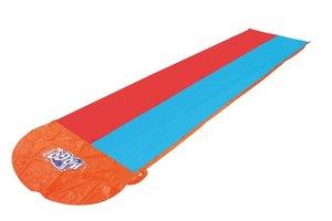 Wasserrutsche H20 Go Double Slide, 549 cm