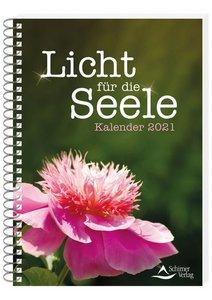 Licht für die Seele Kalender 2021