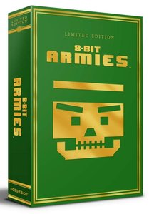 8 Bit Armies Limited Edition