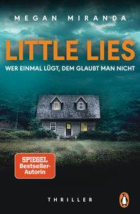 LITTLE LIES - Wer einmal lügt, dem glaubt man nicht