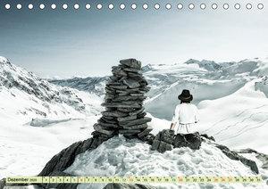 Bergmeditationen