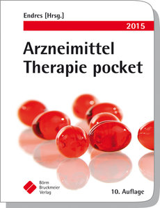 Arzneimittel Therapie pocket 2015-2016