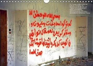 Spuren des arabischen Frühlings (PosterbuchDIN A4 quer)