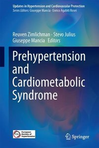 Prehypertension and Cardiometabolic Syndrome