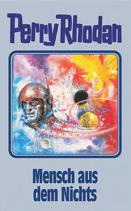 Perry Rhodan 95. Mensch aus dem Nichts