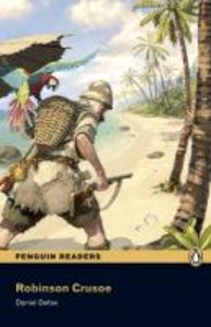 Penguin Readers Level 2 Robinson Crusoe