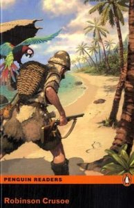 Penguin Readers Level 2 Robinson Crusoe