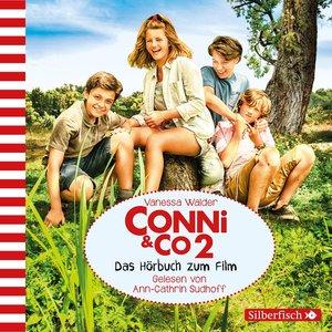 Conni & Co - Das Hörbuch zum Film 2 - Rettet die Kanincheninsel!