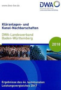 Kläranlagen- und Kanal-Nachbarschaften DWA-Landesverband Baden-W