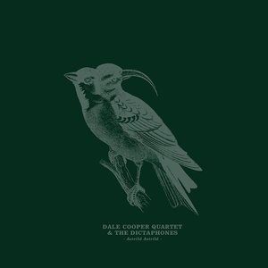 Astrild Astrild (Limited Green/Gray Vinyl)