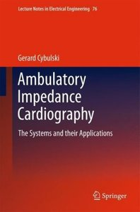 Ambulatory Impedance Cardiography