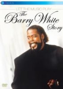 Let The Music Play-The Barry White Story