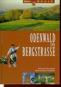 Odenwald und Bergstrasse