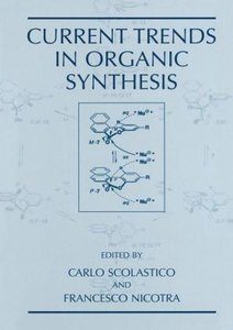 Current Trends in Organic Synthesis