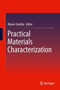 Practical Materials Characterization