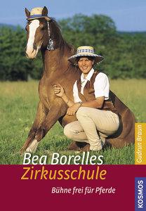 Bea Borelles Zirkusschule