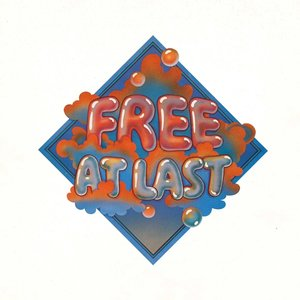 Free At Last (LP)