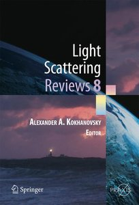 Light Scattering Reviews 8