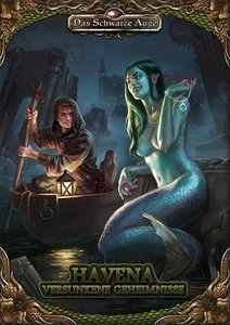 Havena - Versunkene Geheimnisse