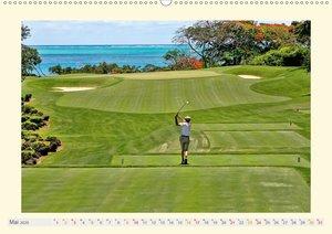 Golf - meine Leidenschaft
