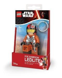 LEGO Star Wars Minitaschenlampe Poe Dameron